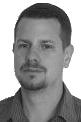 Ing. Petr Majer, zástupce tiskového mluvčího SVS