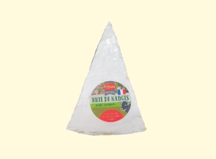 Sýr Milbona Brie de Nangis